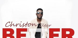 Christon Clear - Better Days
