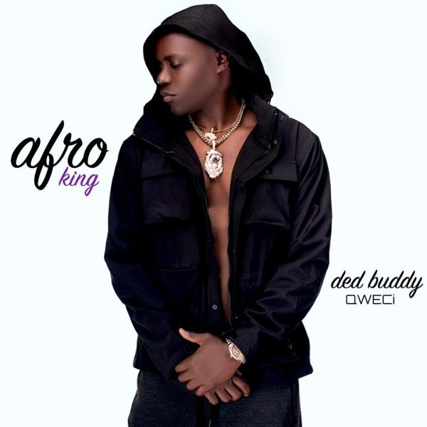Ded Buddy - Afro King Cover artwork