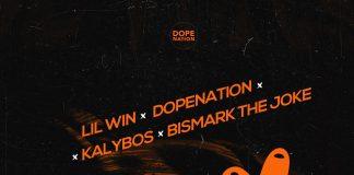 DopeNation x Lilwin x KalyBos x BismarktheJoke - Body