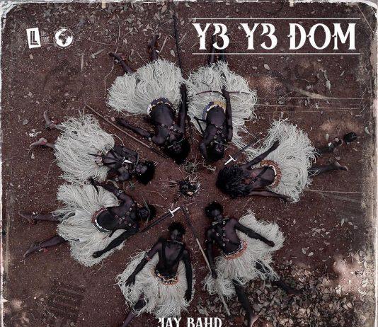 Jay Bahd - Y3 Y3 DOM (Feat. Skyface SDW, Reggie, Kwaku DMC, City Boy, Kawabanga & O'Kenneth)