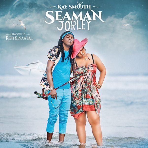 Kay Smooth - Seaman Jorley (Prod By 10minitz)