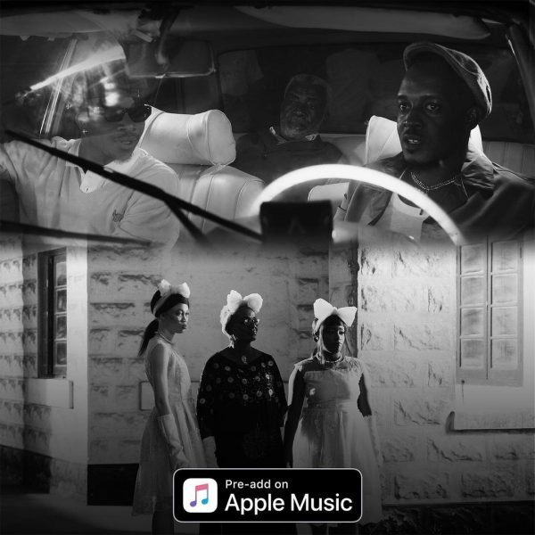 M.I Abaga - All My Life (Feat. Oxlade)