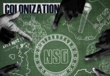 NSG – Colonization