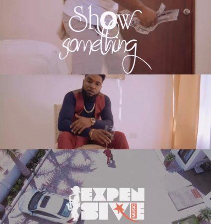 BerryVodca - Show Something