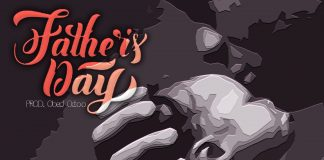 Pete Menz - Father's Day (Feat. King Lebo)