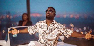 Sarkodie - Coachella (Feat. Kwesi Arthur)