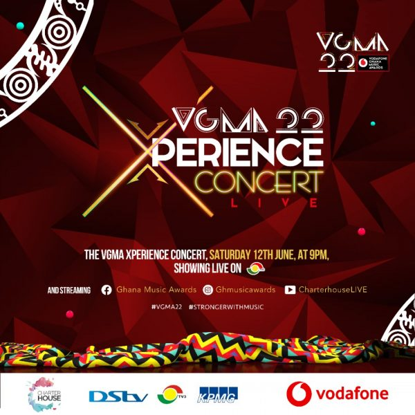 VGMA Xperience Concert