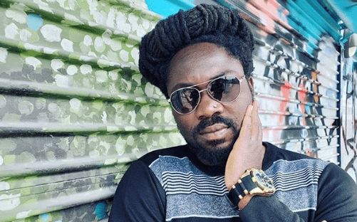 Wutah Kobby - Set you Free (Official Video)
