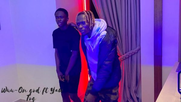 Wuu - Ongod (Feat Yaw Tog) (Official Video)