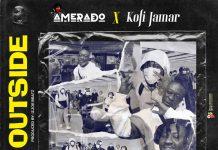 Amerado x Kofi Jamar - We Outside (Prod by IzJoe Beatz)