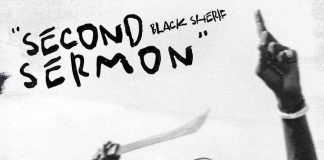 Black Sherif - Second Sermon