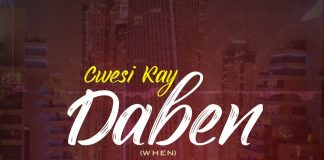 Cwesi Kay - Daben (Feat. Xnaiq) (Mixed by LH)