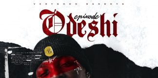 Epixode - Odeshi (Prod. by DatBeatGod)