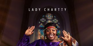 Lady Chartty - Everlasting Father