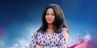 Irene Mawufemor - Nutsu Ma (Prod by Qoff)
