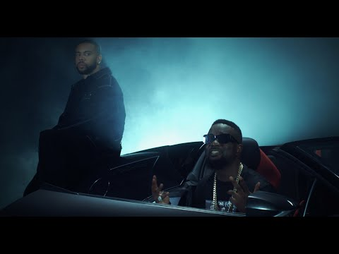 Sarkodie - Vibration (Feat. Vic Mensa) (Official Video)