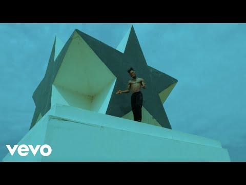 Stonebwoy - Putuu Freestyle (Pray) [Remix] (Feat. Rémy Adan) (Dance Video)