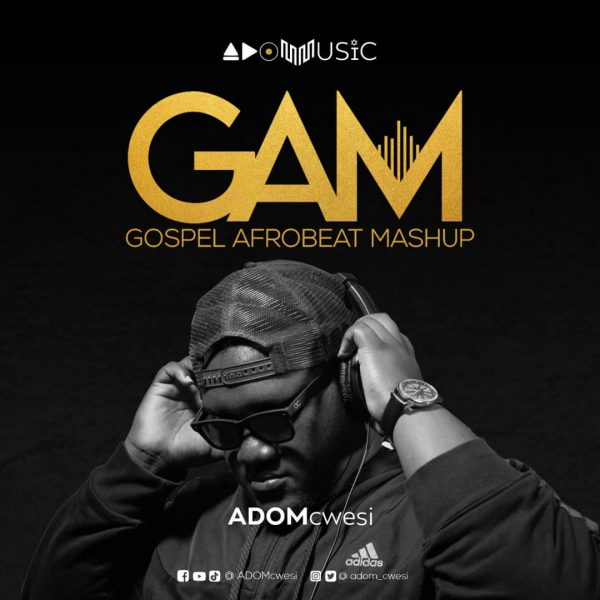 ADOMcwesi out with GAM