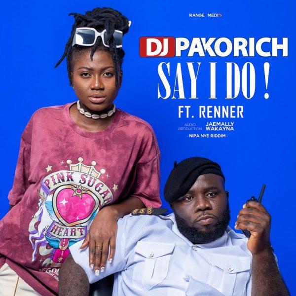 DJ Pakorich