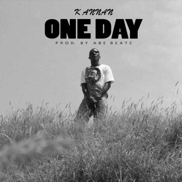 K Annan - One Day (Prod by AbeBeatz)