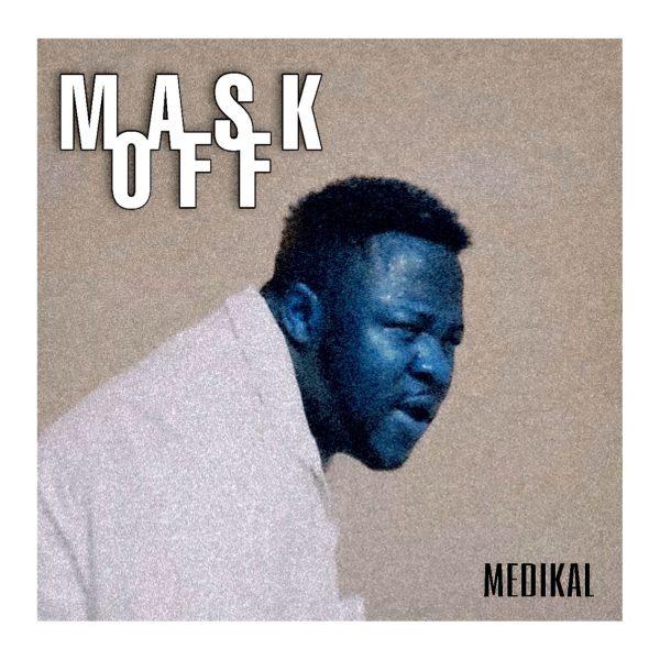 Medikal - Mask Off (Official Video)