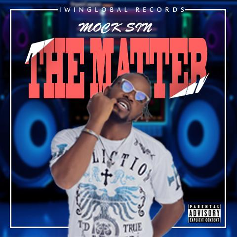 Mock Sin - The Matter