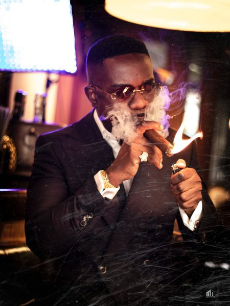 Sarkodie - Rollies and Cigars (Official Video)