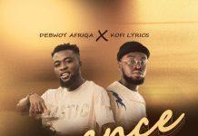 Debwoy Afriqa x Kofi Lyrics