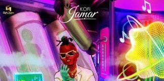 Kofi Jamar - Appetite For Destruction EP (Out Now)
