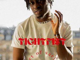 Tightfist - EP Cover