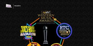 Westline Entertainment To Release Appreciation Song For Western Media