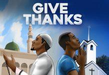 Yung Pabi - Give Thanks (Feat. Fameye)